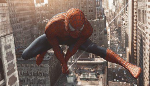 スパイダーマン2(映画)の無料動画をフル視聴する方法とは?日本語字幕&吹き替え