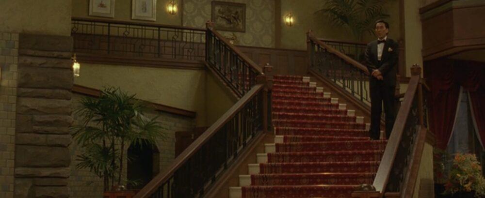 THE 有頂天ホテル-グランドホテル