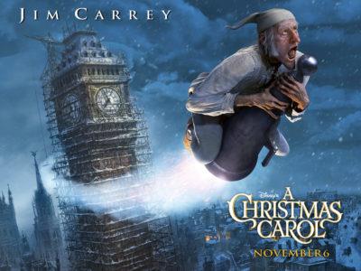 Disney's クリスマス・キャロル_3