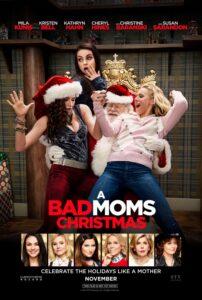 バッドママのクリスマス