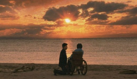 岡田准一主演 映画『追憶』ネタバレ・あらすじ感想:ラストシーンに感動